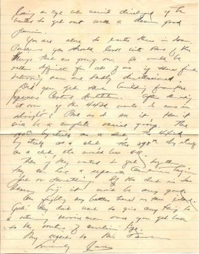 Jack Mizuha, 10/1944, page 2