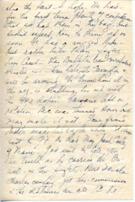 Kome, May 5, 1945 (page 2)