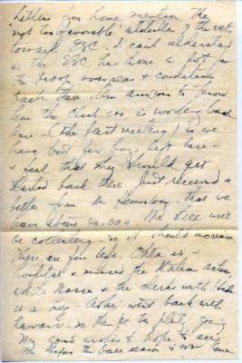 Kome, May 5, 1945 (page 4)
