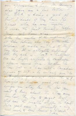 Kome, November 15, 1944 (page 4)