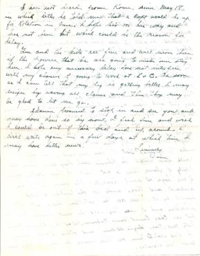 Maj Jim W Lovell, 07/06/1944, page 2