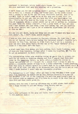 Philip B Peck, 12/19/1944, page 2