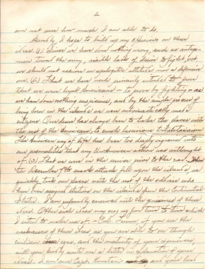 R Tomita, 06/08/1944, page 2