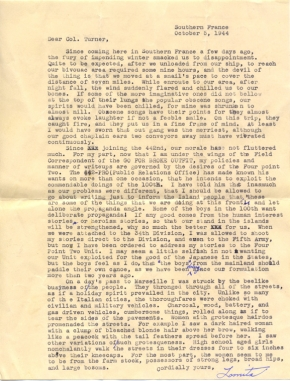 R Tomita, 10/05/1944