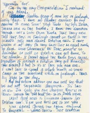 Tad Ohta, 08/14/1944, page 2
