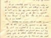 Yoshiharu Nishida, 11/14/1944, page 1