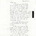Izumigawa Letters Aug 23 1942_Page_1