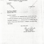 Izumigawa Letters Jan 1 1945