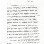 Izumigawa Letters July 8 1945