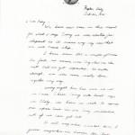 Izumigawa Letters Oct 26 1945_Page_1
